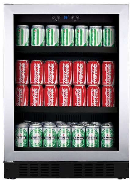 Outdoor Beverage Fridge - $1049.00